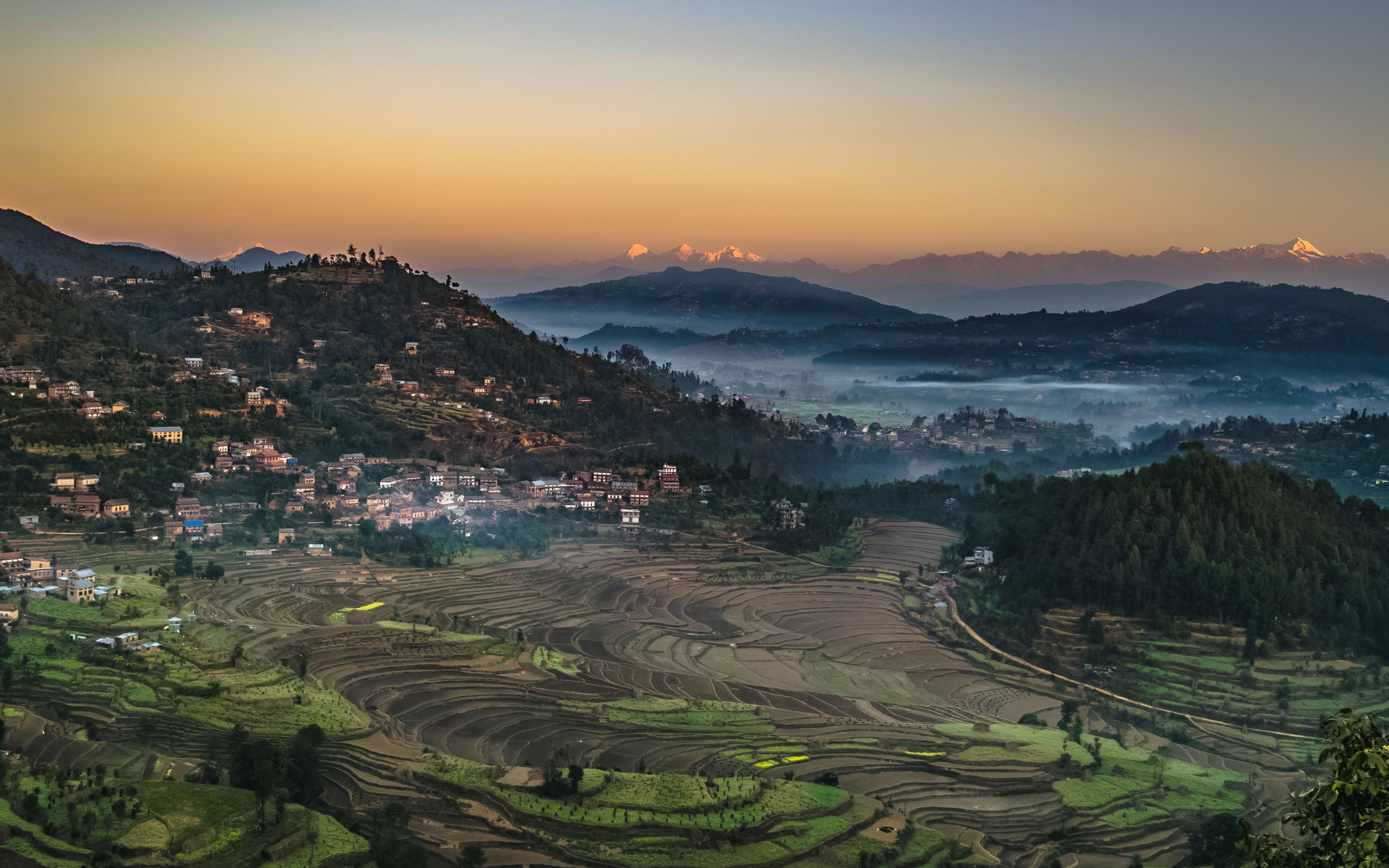 Bathali Village Trek